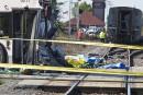 Au moins six morts, 33 blessés