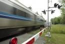 Passages à niveau: les collisions mortelles sont légion au Canada