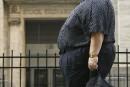 Obésité: l'aide de l'État est «inefficace», selon une étude