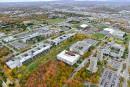 Le recteur de l'Université Laval relance le projet de nouvelles résidences