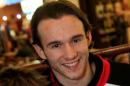 Maxime Chevalier pense à son premier match au Colisée depuis son repêchage
