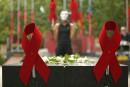 Journée mondiale du sida: la prophylaxie permettrait d'éliminer la transmission
