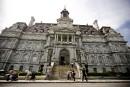 Montréal largue les «Jeux olympiques de la culture»