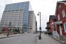 Gatineau va modifier son crédit de taxes dans le centre-ville