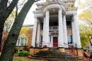 La démolition de la Maison Pollack écartée par Équipe Labeaume