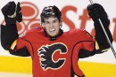 Les Flames prolongent de sept saisons le contrat de Sean Monahan