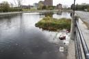 Ruisseau de la Brasserie: il faudra du temps et de l'argent, dit le maire