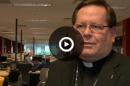 Pédophilie: «Ne pas croire des victimes, c'est inacceptable» - Mgr Lacroix
