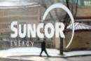 Terminal de Suncor à Rimouski: la fuite arrêtée