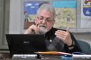 Le maire d'Hérouxville se dissocie d'André Drouin