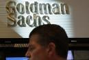 Goldman Sachs fait mieux que prévu