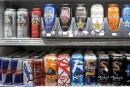 Appel à réglementer le marketing des boissons énergisantes