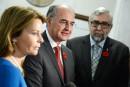 Enquête réclamée sur l'embauche d'un ex-employé de IBI-DAA par la Ville de Québec