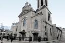 Notre-Dame de Québec: 350 ans à faire l'histoire