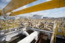 La FTQ appuie le projet d'inversion du pipeline d'Enbridge