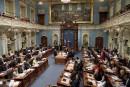 Les travaux parlementaires s'ouvriront sous le signe de l'austérité