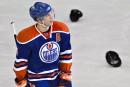 Les Oilers échangent Taylor Hall aux Devils