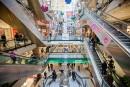 Pas de mesures de sécurité accrues dans les centres commerciaux d'ici