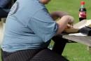 Obésité des adolescents: du progrès... chez les familles plus favorisées