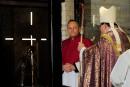 Le 350e de Notre-Dame de Québec a attiré 1,3 million de fidèles
