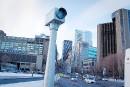 Québec reprend l'appel d'offres pour 37 radars photo