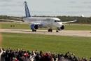 CSeries: les vols pourraient reprendre dans quelques semaines