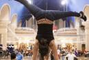 Du cirque sur les quais cet été