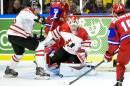 Le bronze échappe encore une fois à Équipe Canada junior