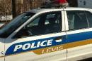 Bientôt un rebrassage au service de police de Lévis