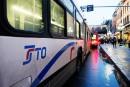 Gatineau modère les transports de la STO
