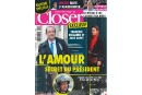 <em>Closer</em>, un des leaders de la presse <em>people</em> française