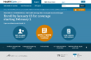 Accenture confirme être chargé d'améliorer le site de l'Obamacare