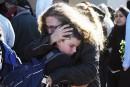 Nouveau-Mexique: trois blessés lors d'une fusillade dans une école