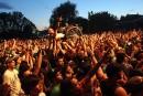 Le Rockfest obtient l'aide du Festival d'été de Québec