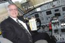 Le spécialiste de l'aviation Yvan-Miville Des Chênes est décédé