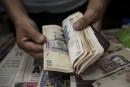L'Argentine dénonce les attaques spéculatives contre les monnaies émergentes