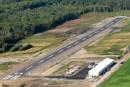 Aérodrome de Neuville: revers pour la Ville en cour municipale