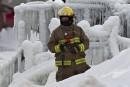 Le directeur général de L'Isle-Verte défend les pompiers