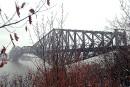 La Ville veut voir le pont de Québec reconnu par l'UNESCO
