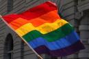 Sotchi: Coderre fera flotter le drapeau gai sur l'hôtel de ville