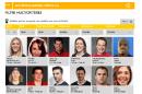 Découvrez les athlètes canadiens aux Jeux de Sotchi