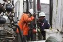 Pétrolia: des travaux de 15 millions cet été à Anticosti