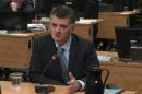Le dirigeant syndical Gérard Cyr aurait extorqué 1,2 million $