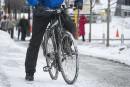 Montréal obtient la tenue du congrès international du vélo d'hiver de 2017