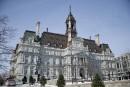 Montréal: la moitié des cadres nommés sans affichage