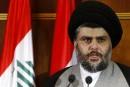 Irak: le dirigeant chiite al-Sadr défie les insurgés sunnites