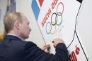 La Russie déposera une candidature pour les JO d'été, dit Poutine