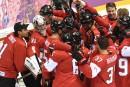 Équipe Canada: une défense en or