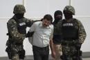 «El Chapo» trahi par un téléphone mobile