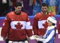 L'IIHF garde espoir de voir les joueurs de la LNH aux JO